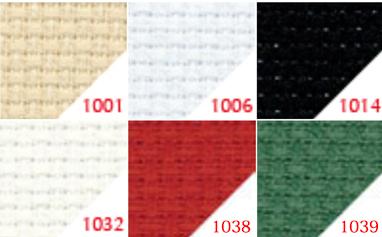 刺繍布#8300  50CMカット布